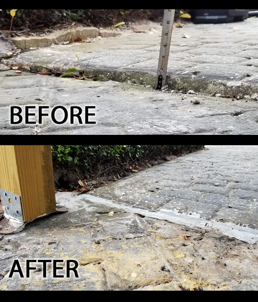 Faster Concrete Repair
